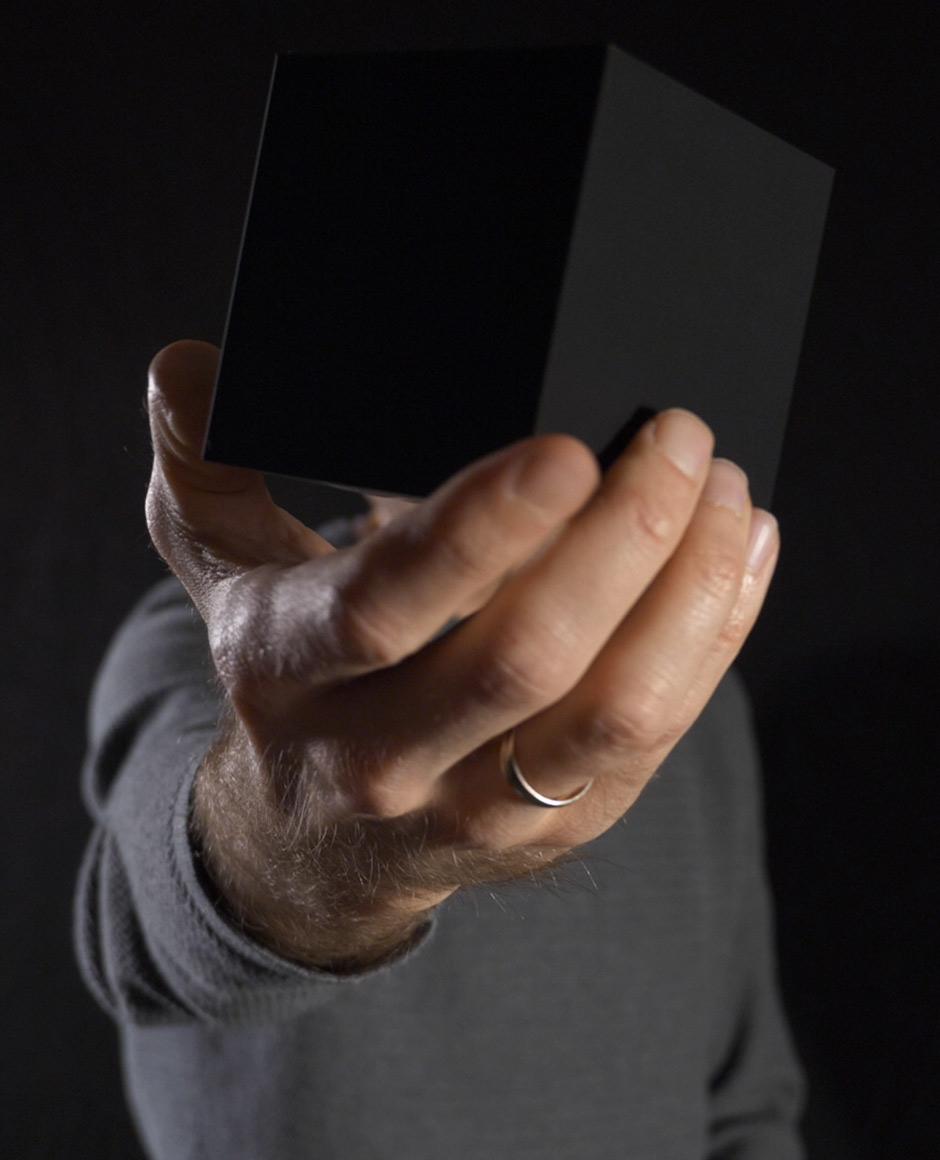Rainer Kaufmann black box